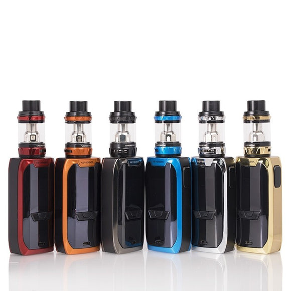 Vaporesso Revenger 220W TC Kit with NRG Tank