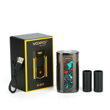 Voopoo & Woody Vape X217 TC Box Mod