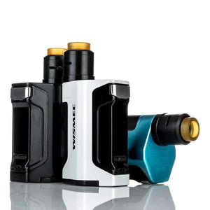 WISMEC Luxotic DF 200W TC Kit