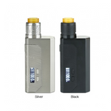 WISMEC Luxotic MF Box VV Kit (with Screen)