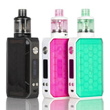WISMEC SINUOUS V200 200W TC Kit