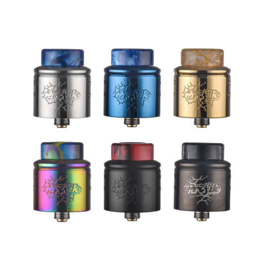 Wotofo Profile 1.5 RDA 24mm