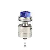 WOTOFO PROFILE UNITY RTA 3.5ML WITH OFRF NEXMESH COIL 10PCS AND VAPEFLY FIREBOLT ORGANIC COTTON-BUNDLE OF THREE