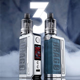Voopoo Drag 3 177W Mod Kit with TPP Tank Atomizer 5.5ml
