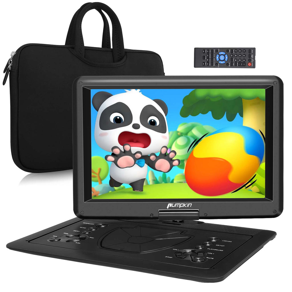 portable dvd player with hdmi input