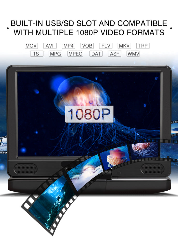 blu ray with dvd player