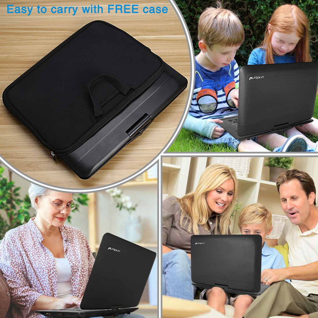 childrens portable dvd player