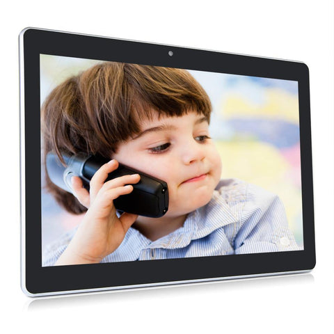 10,1'' Android 8.1 Headrest Monitor 1280*800 IPS Touchscreen Car Tablet with Bluetooth WIFI