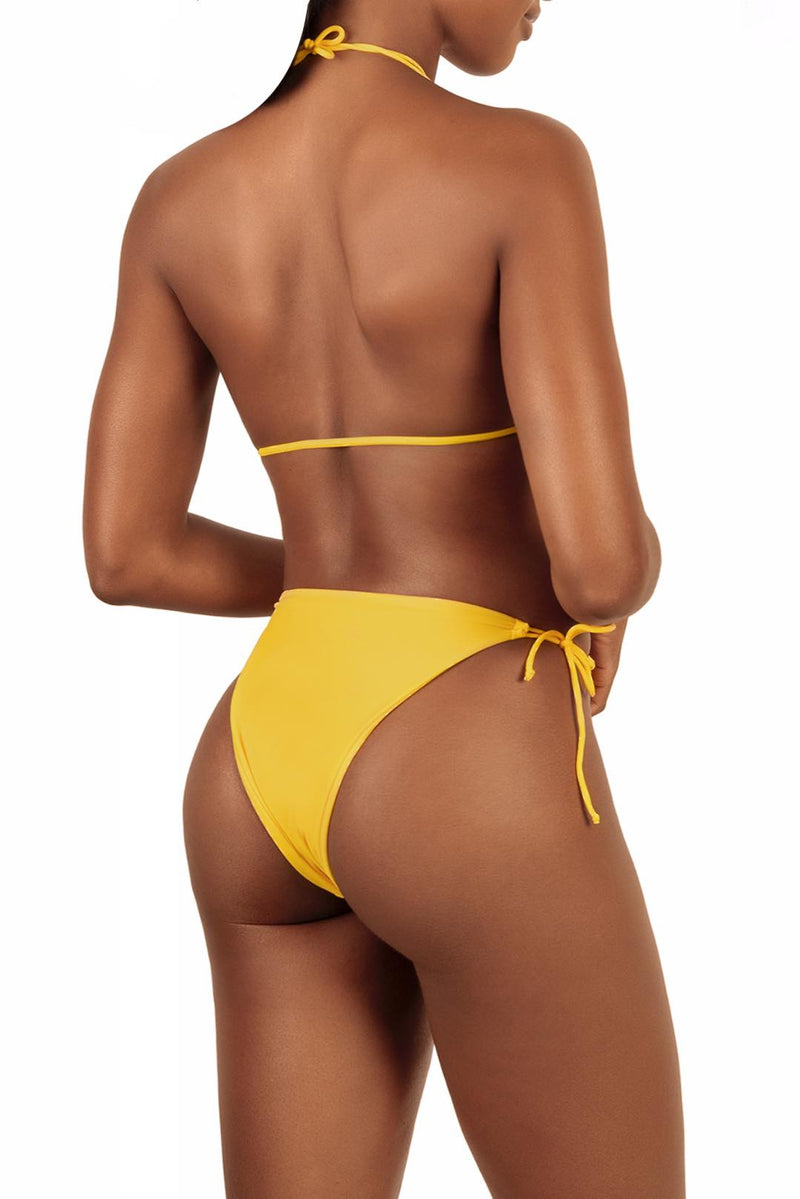 CINDY SET // YELLOW