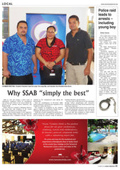 "Why SSAB ""simply the best"""