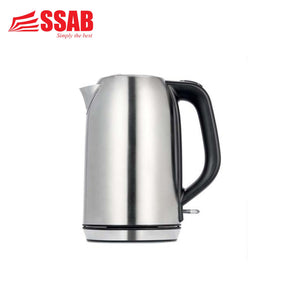 Anko 1.7L Stainless Steel Kettle