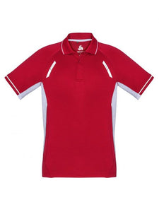 BIZCOOL Polo Shirt - Red