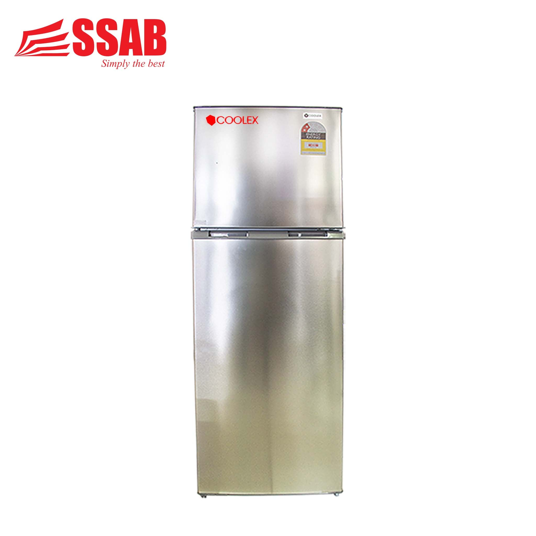COOLEX 268L FRIDGE
