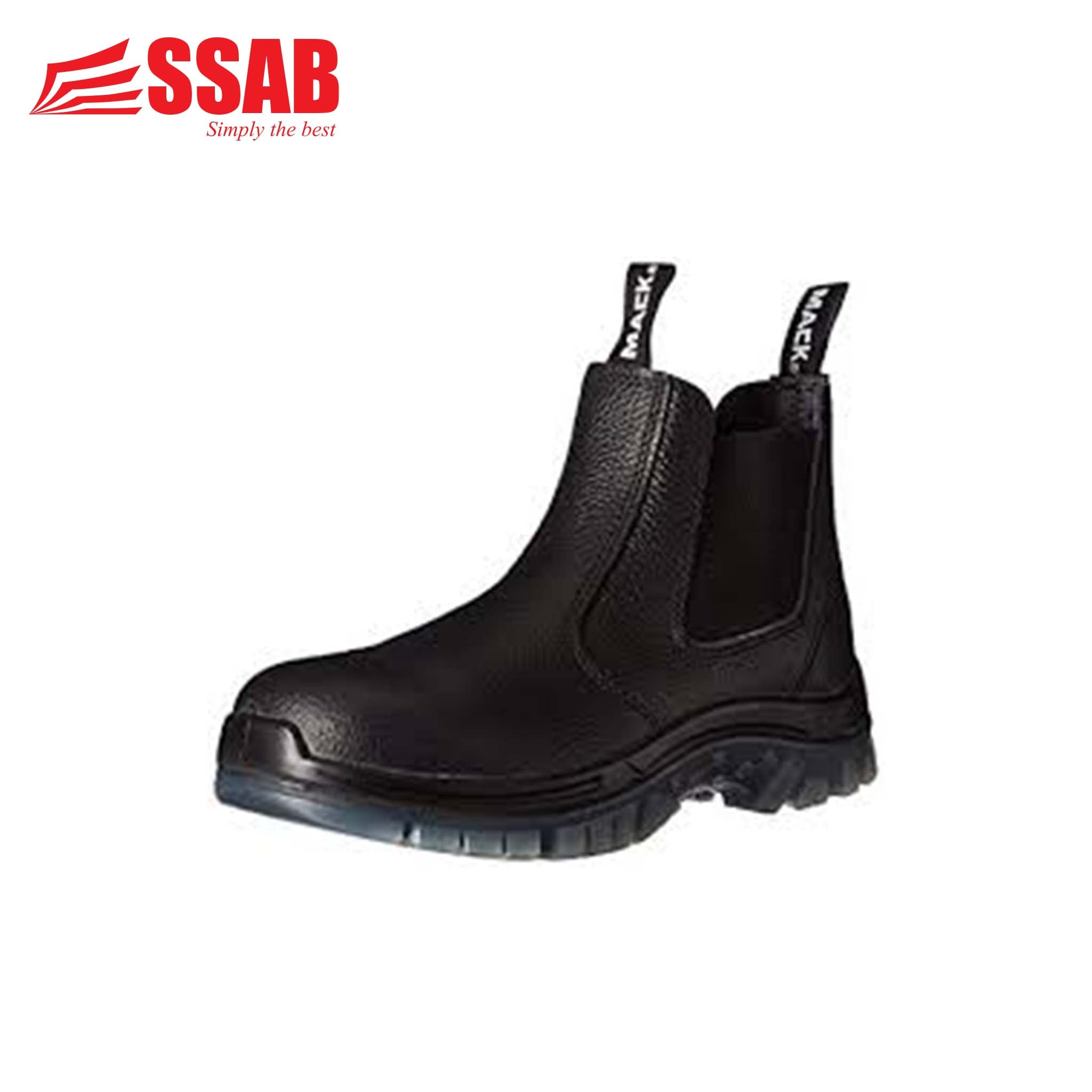 Mac Tradie Safety Boots