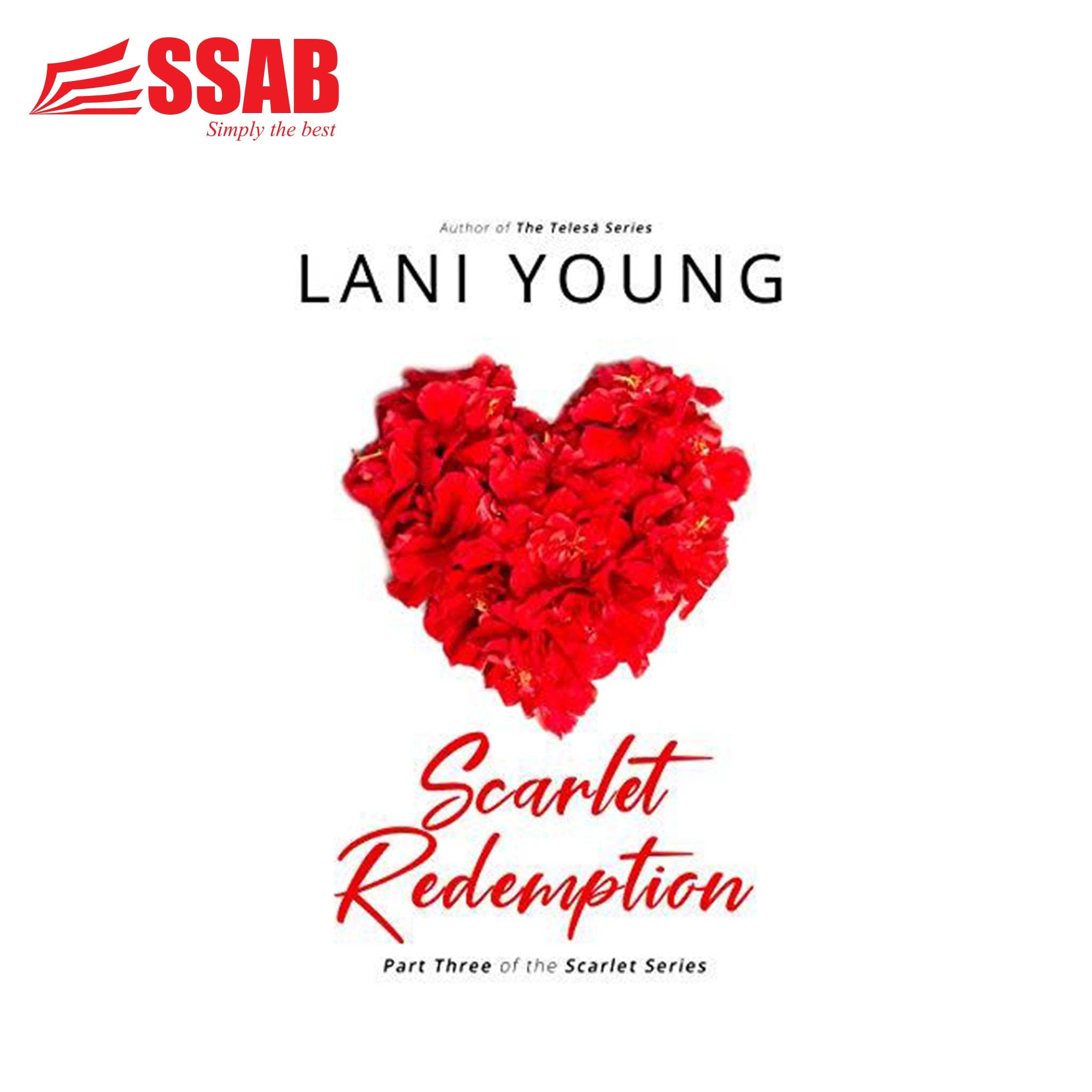 Scarlet Redemption -Lani Wednt