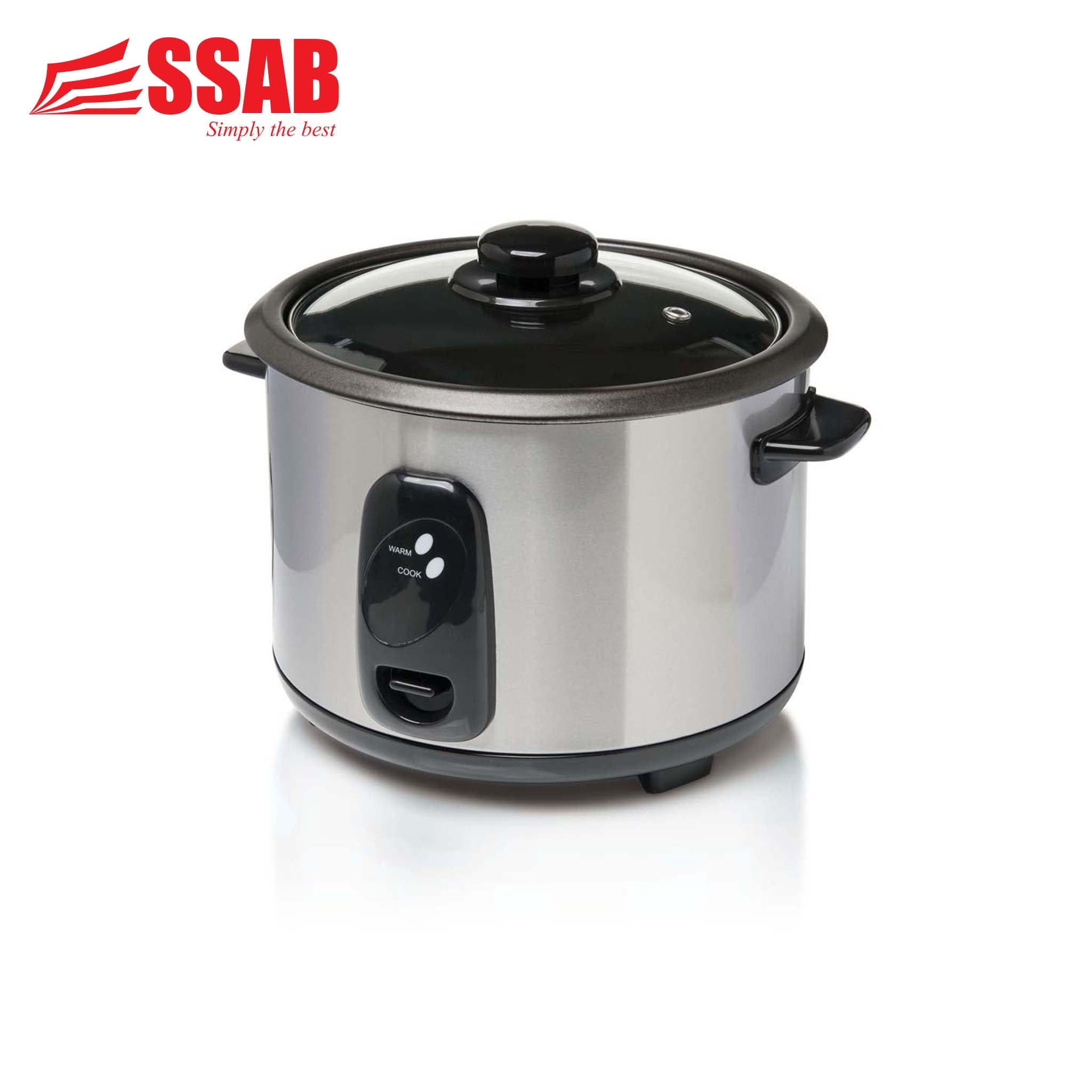 Sheffield Rice Cooker 10 Cup w/ Steam