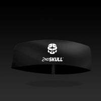2ND SKULL® BAND|BLACK