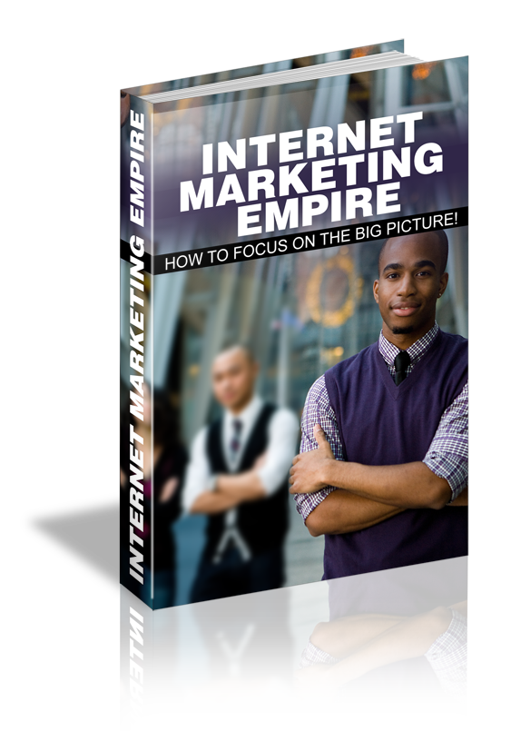 Internet Marketing Empire