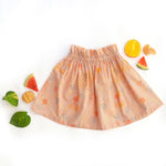 Blush Broccoli Skirt