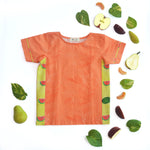 Coral Salad Casual T-Shirt