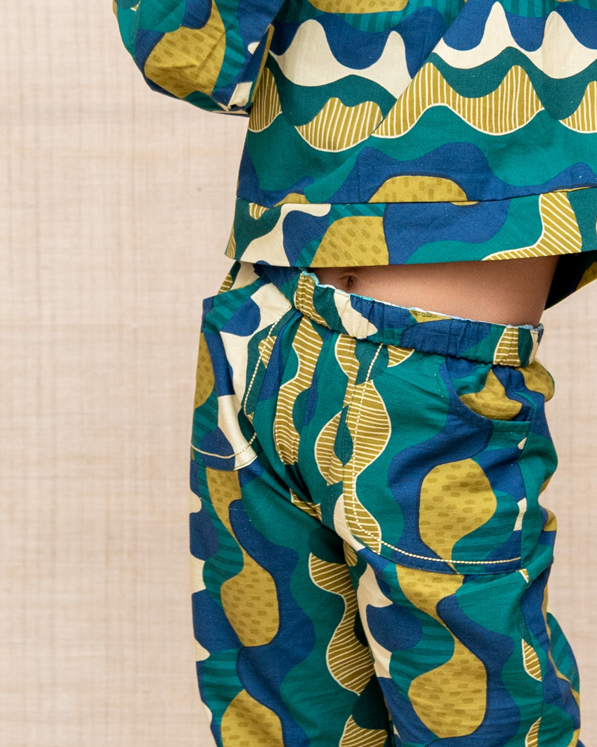 Loopydo Unisex Trousers
