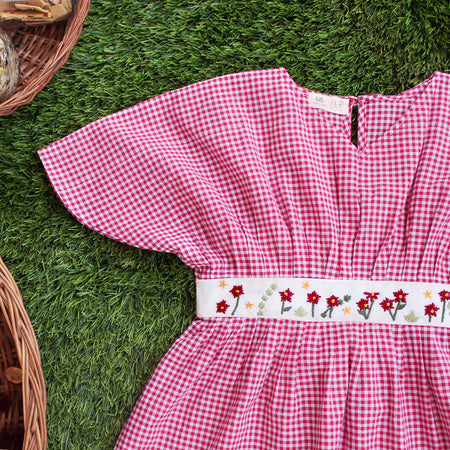 Hoopla Garden Dress