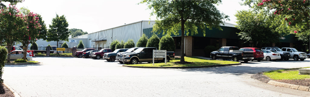 Cline Hose and Hydraulics Greenville South Carolina