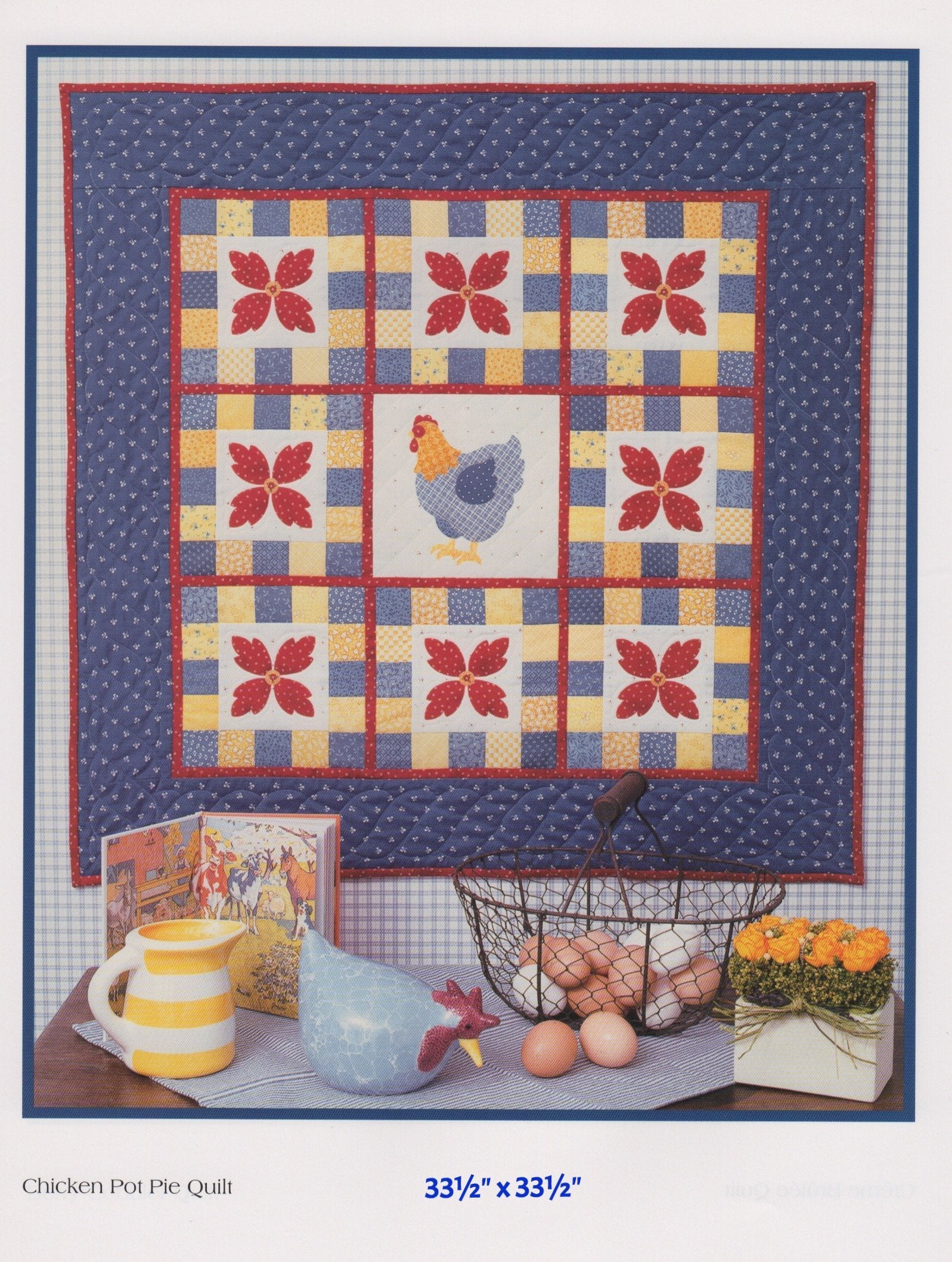 Patchwork Pantry