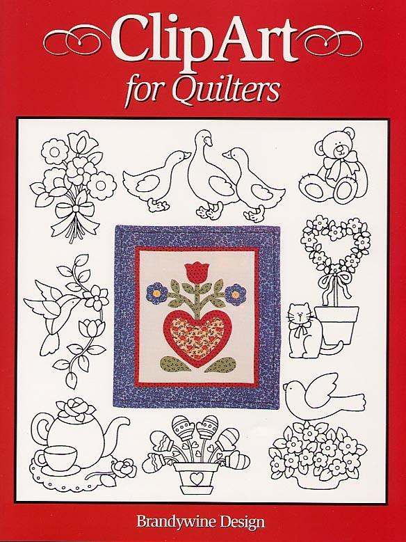 Clip Art For Quilters