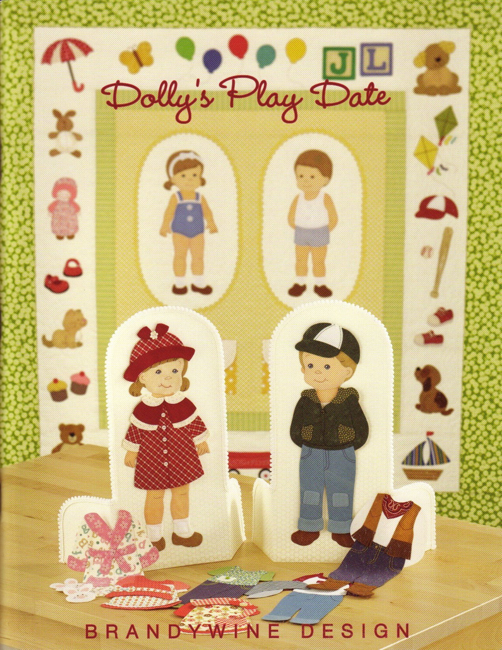 Dolly's Play Date