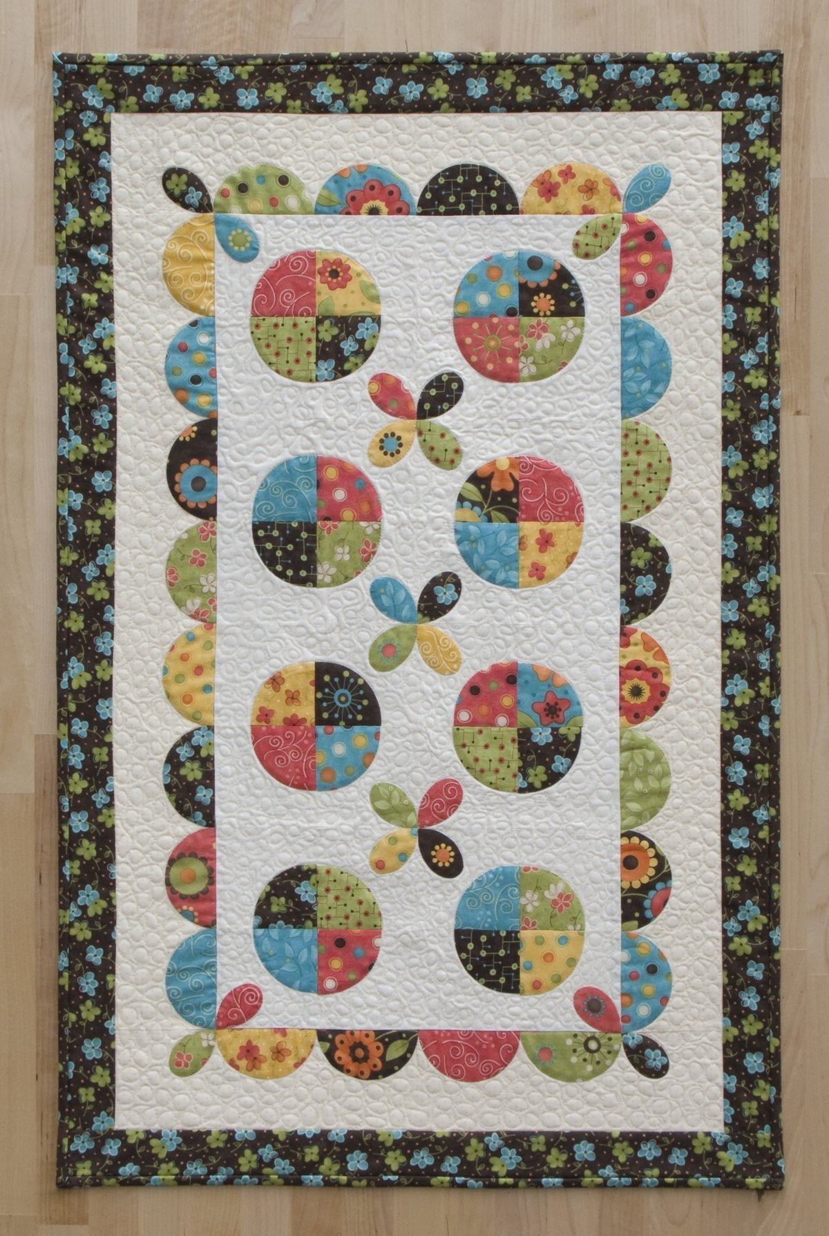 Lollipops Tablerunner