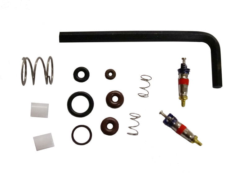 DCI Repair Kit for Autoclavable Syringe