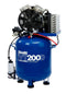 Bambi VT200 Compressor - Oil Free Ultra-Low Noise
