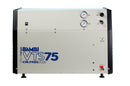 Bambi VTS75 Compressor - Oil Free Silenced