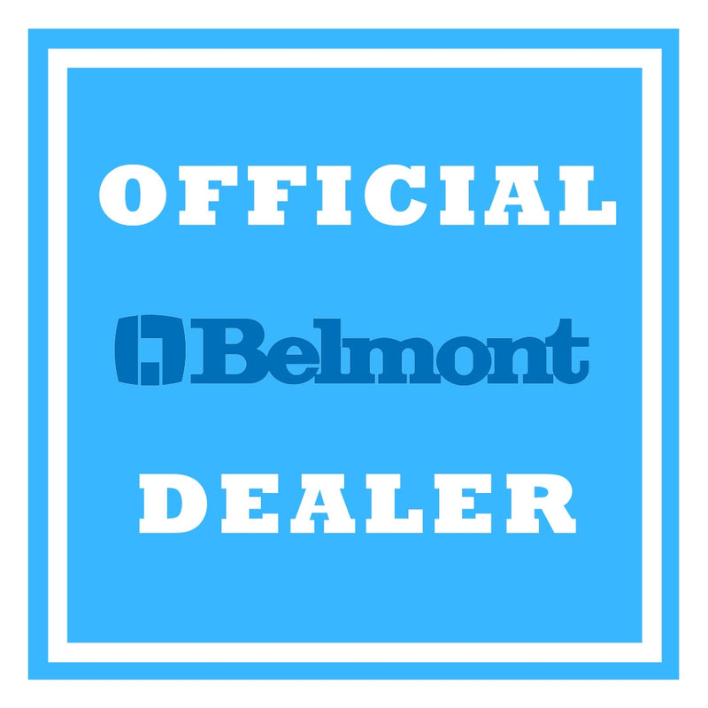 Belmont Voyager III M Cabinet Mounted System