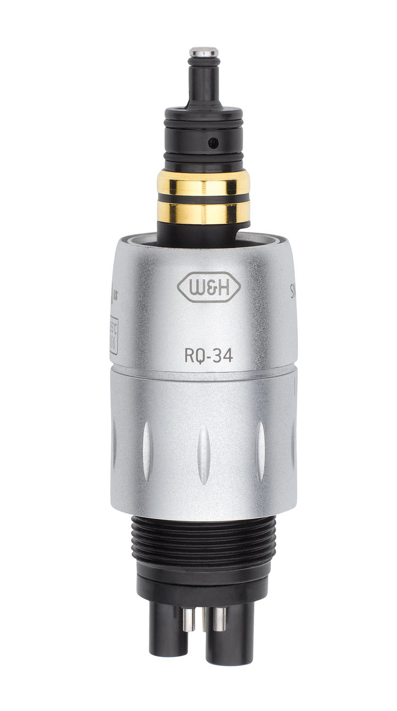 W&H Roto Quick Coupling RQ-34