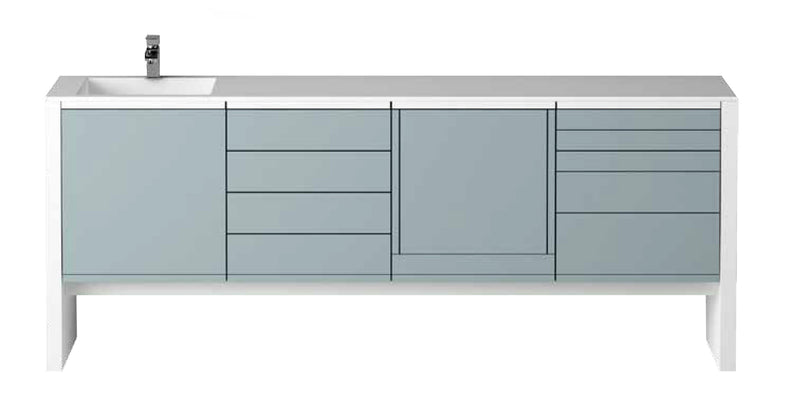 Zilfor Elite Cabinet Series
