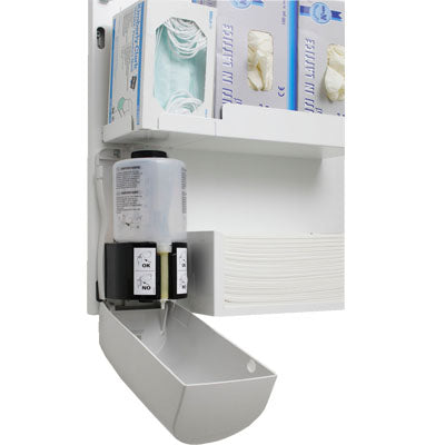 Zilfor PDMP Wall Dispenser