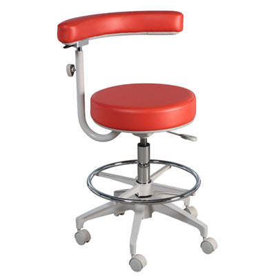 Murray Gemini Assistants Stool