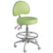 Murray Advance DSA Stool non tilt with foot ring