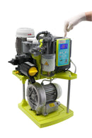 Cattani Micro Smart Suction Unit