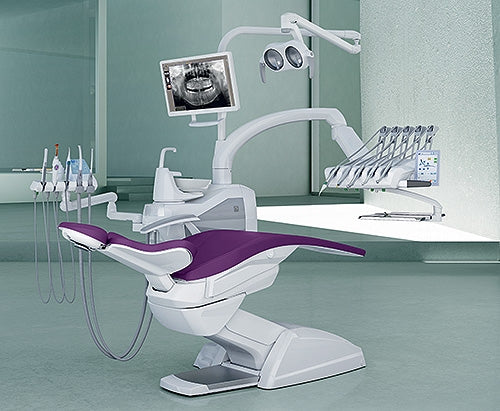 Stern Weber S300 Operating Dental Unit