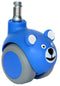 Support Design Animal Stool Castors - Set of 5