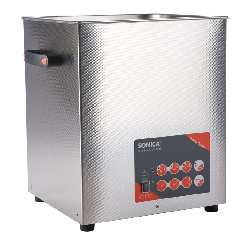 Sonica 4200 ETH S3 Ultrasonic Cleaner 14 Litres