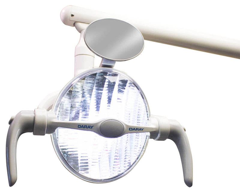 Daray Ultra LED Ceiling Mounted Dental Light