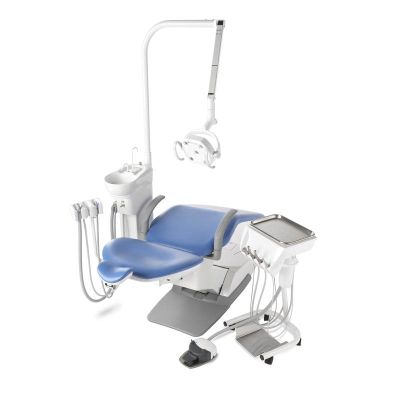 Belmont Voyager III Chair Package
