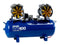 Bambi VT400 Oil Free, Ultra-Low noise Compressor