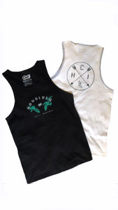 CHILL Honolulu Tanktop