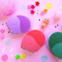 wiggle wiggle face silicon cleanser