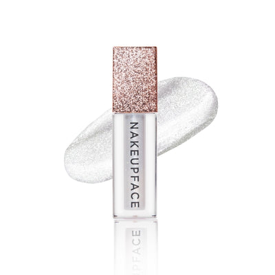Nakeup Face One Night Metal Glitter - Justrend.sg
